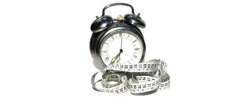 reloj obesidad